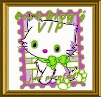 Premio blog Vip