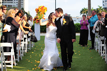 Jennifer Events Brad And Ana Paula - Wedding