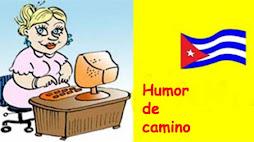 Fino humor cubano