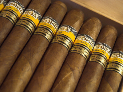 Tabaco Cubano