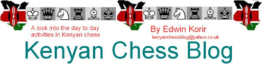 KENYAN   CHESS   BLOG