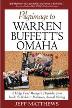 """Pilgrimage to Warren Buffett's Omaha"""