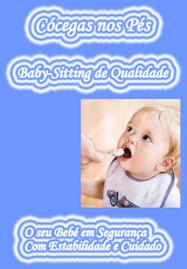 Cócegas nos Pés - Baby-Sitting