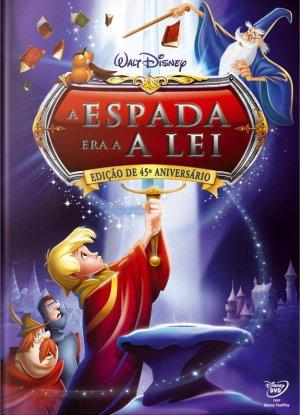 The Sword in the Stone (1963) - Walt Disney