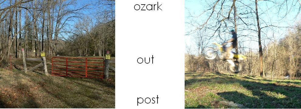 Ozark Outpost