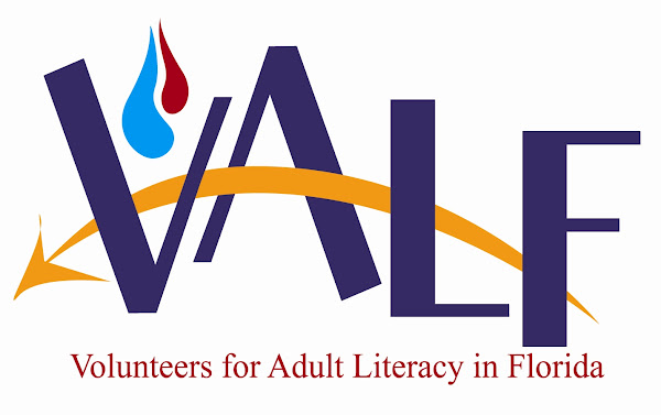 Volunteers for Adult Literacy in Florida (VALF): VALF Grant Program
