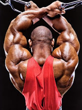 Suplementos para Gym
