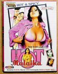 Hot Malaika 2005 Hot Hindi Movie