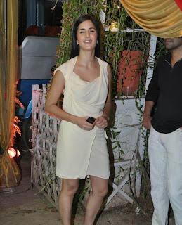 Katrina Kaif and Shahrukh Khan at Mushtaq Sheikh sister Najma wedding