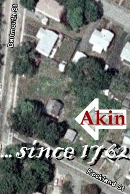 Akin ... since 1762
