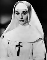 Sister Mary Margaret Doppelganger
