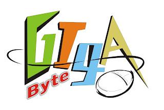 logotipo de gigabyte en - photo #20