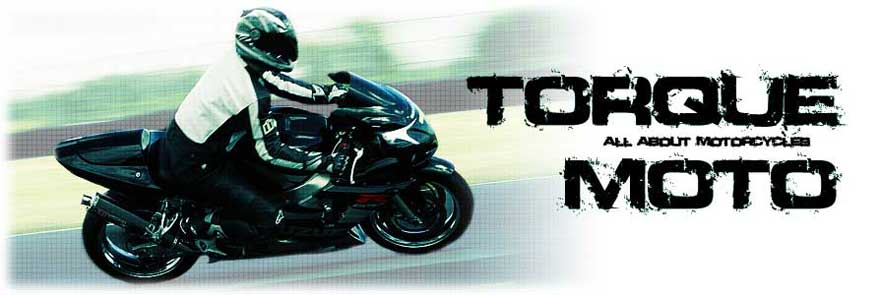 TorqueMoto - All about motorcycles world