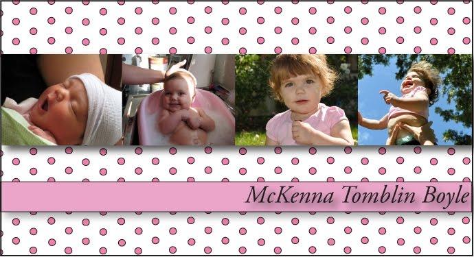 McKenna Boyle