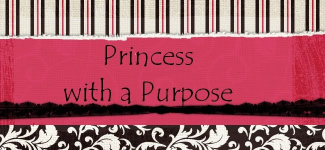 Princess with a Purpose
