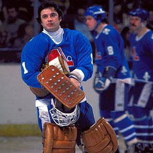 1968 1st overall draft choice, Michel Plasse