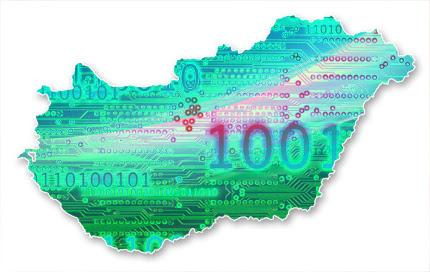 digitális magyarország
