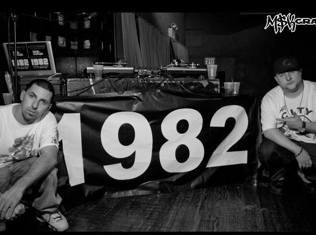 Here's a video for 1 of the better songs on Statik Selektah and Termanology's 1982 project.  Check out 82/92 ft Mac Miller + Biggie scratches on the hook.