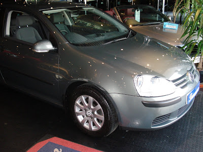 used Volkswagen Golf SE TDI
