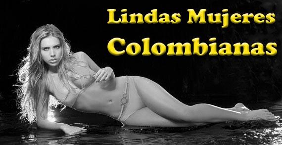 Lindas Mujeres Colombianas, Las mejores fotos y videos de Modelos, Actrices, Presentadoras