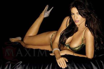 Sofia Vergara  on Hot Properties Abc 2005 Fotos De La Bella Sofia Vergara Maxim