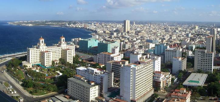 La Habana, mi linda Habana