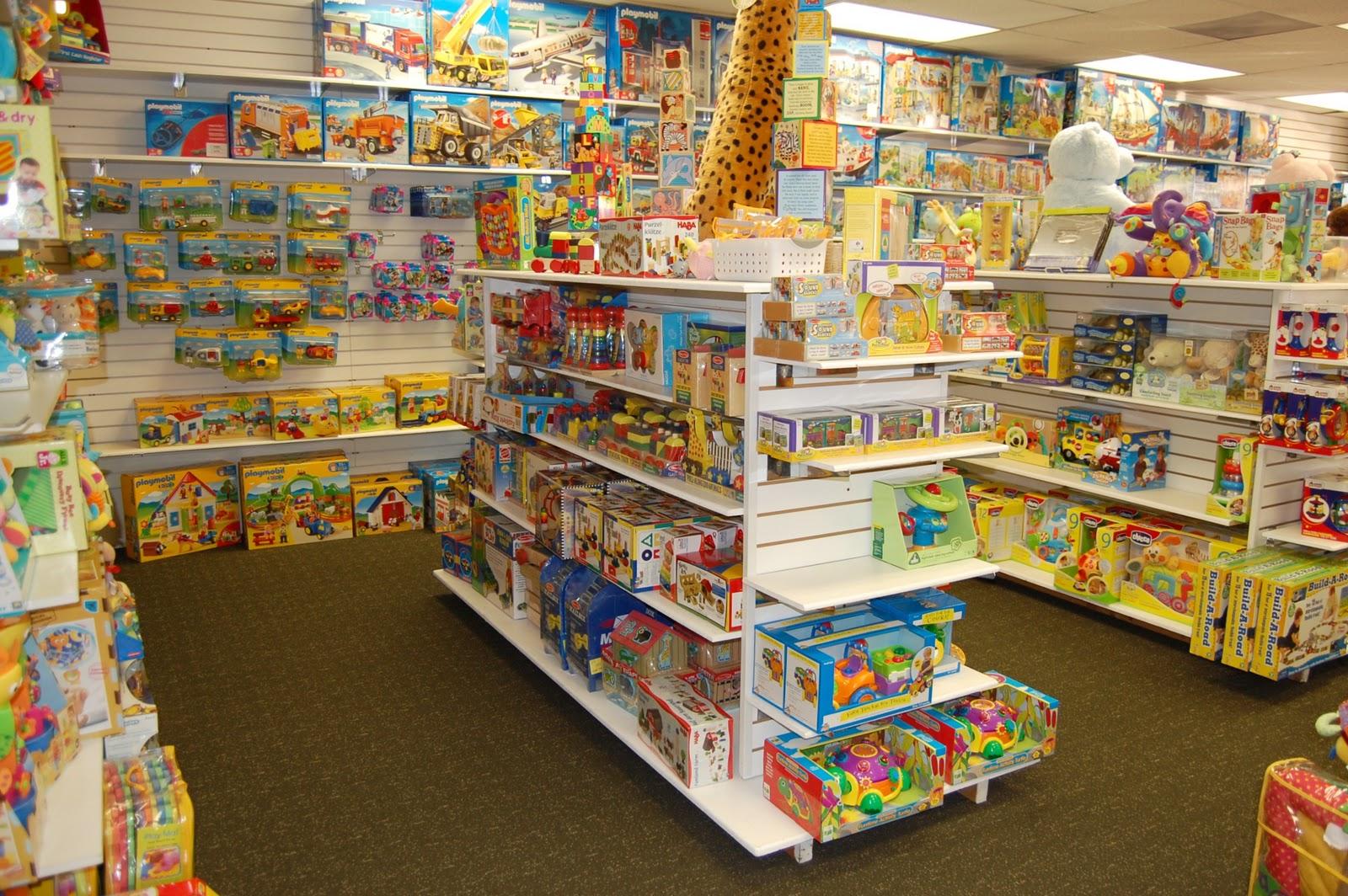 Дизайн детские игрушки