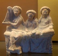 la mas guarra del mundo prostitutas en la antigua grecia