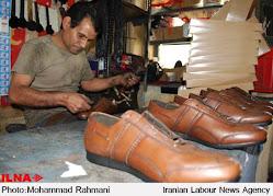 صنعت کفش داخلی رو به ورشکستگی است