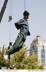 اعدام ها در ایران همچنان افزایش می یابد