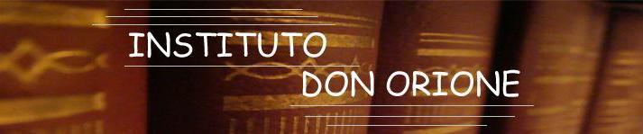 Instituto Don Orione
