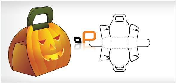 la fecha de halloween ya tienes preparada tu canasta para llenarla de
