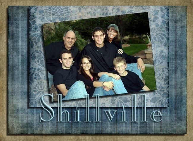 Shillville