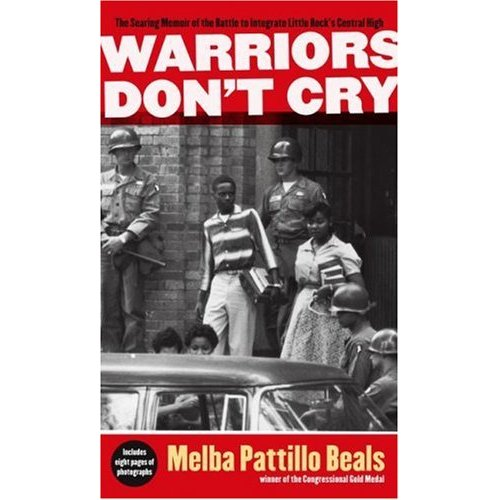 Warriors Don T Cry Pdf Book