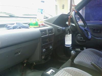 assentra mobil bekas berkualitas daihatsu classy 1990