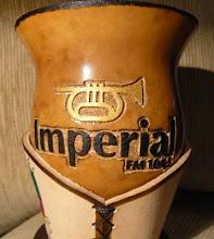 RÁDIO IMPERIAL - FM 104,5