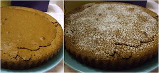 Torta simil Tenerina