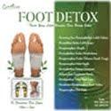 Foot Detox RM30