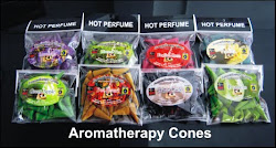 Kon Aromaterapi Hot Perfume