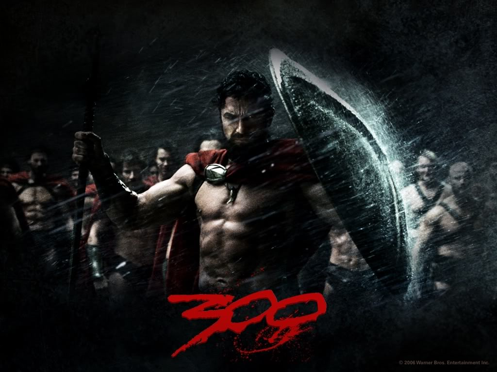 Full Movie 300 HD