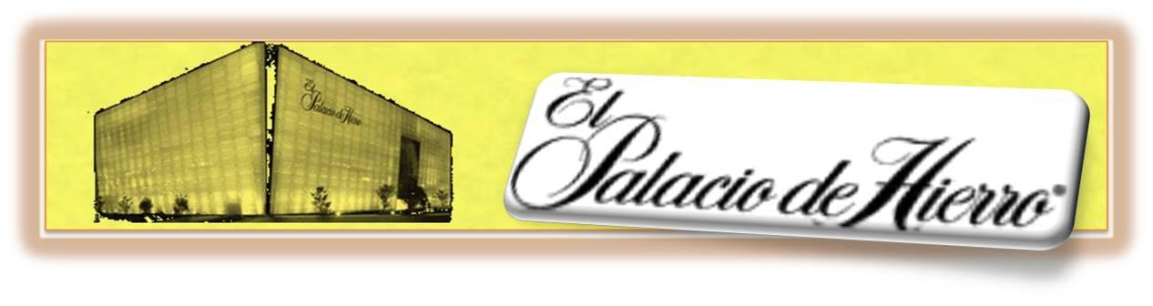 """Impacto De Las Campañas De """"El Palacio De Hierro"""""""