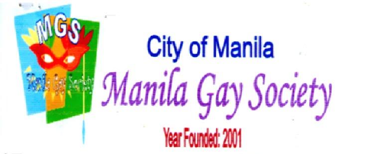Manila Gay Society