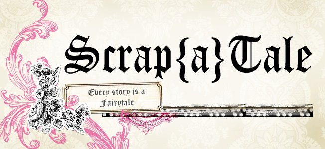 Scrap{a}Tale