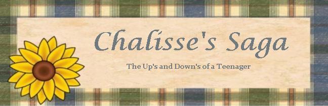 Chalisse's Saga