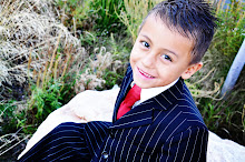 Mr. Tasian- Growing up!!