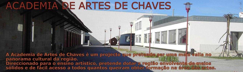 Academia de Artes de Chaves