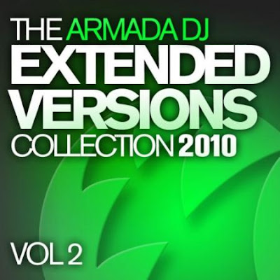 Download Armada DJ Extended Versions Collection 2010
