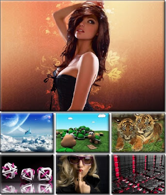 Baixar Best Mixed Wallpapers Pack #16