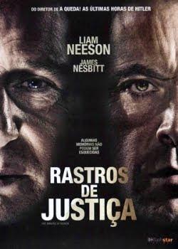 Download Filme Rastros de Justiça – DVDRip Dublado Norte da Irlanda, Alistair Little (Liam Neeson), membro do grupo paramilitar mata o católico Jim Griffin (Gerard Jordan).