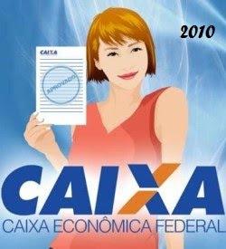 Apostila Caixa Econômica Federal 2010 Apostila completíssima para quem deseja prestar concurso para Caixa Econômica Federal.